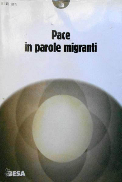 11 - Pace in parole migranti - Gezim Hajdari