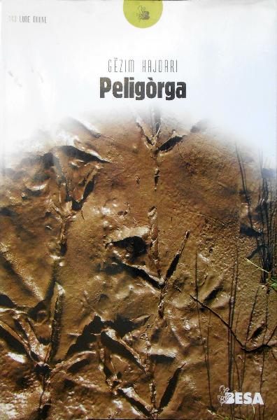 16 - Peligorga - Gëzim Hajdari