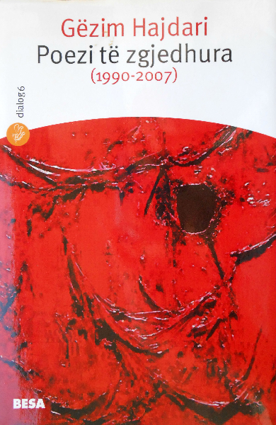 21 - Poezi te zgjedhura 1990-2007 - Gezim Hajdari