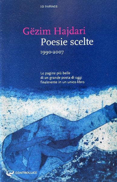 23 - Poesie scelte - Gezim Hajdari