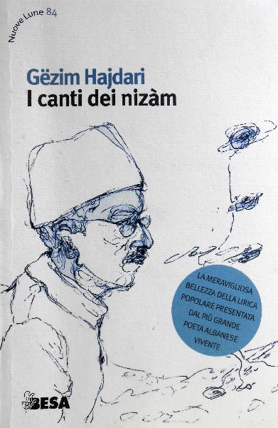 26 - I canti dei Nizam - Gezim Hajdari