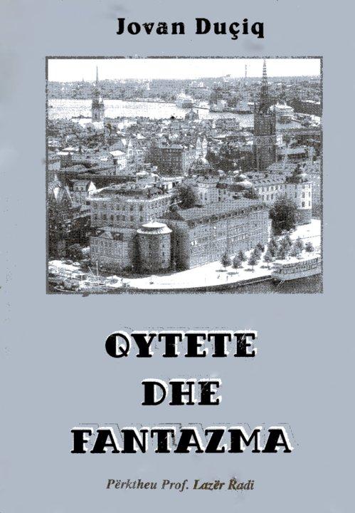 Qytete dhe fantazma
