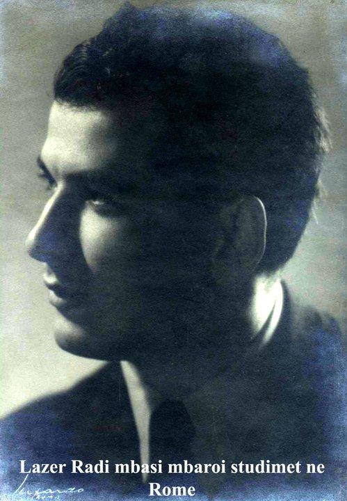 Dr. Lazer Radi (1916-1998)