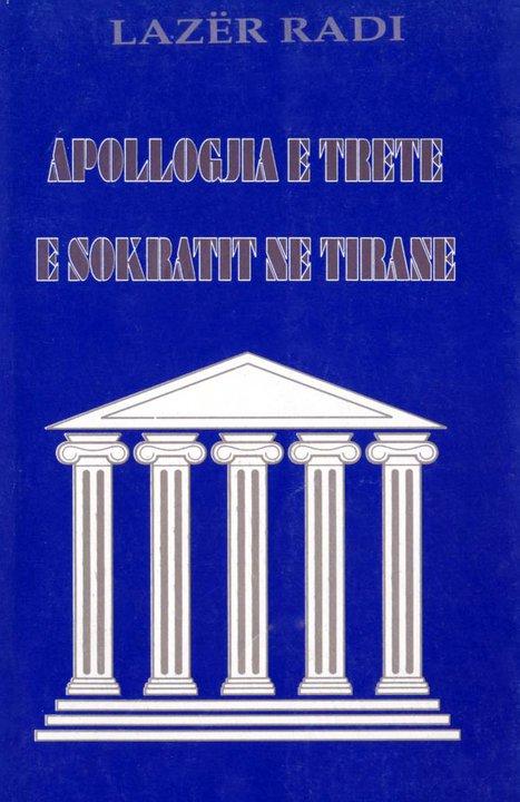 Apollogji e tretë e Sokratit në Tiranë