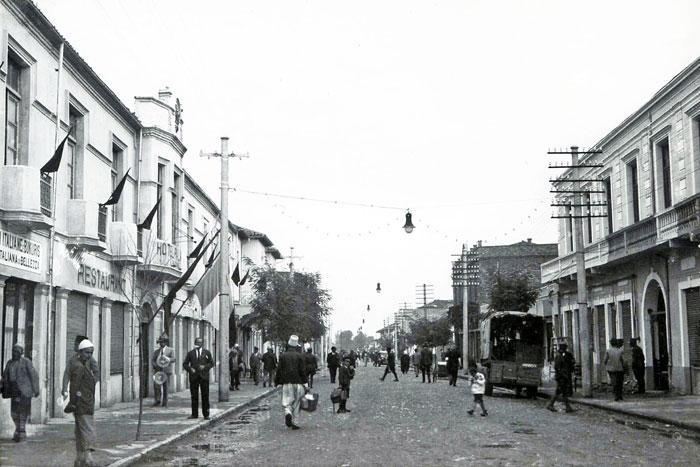 Shkodra 1944