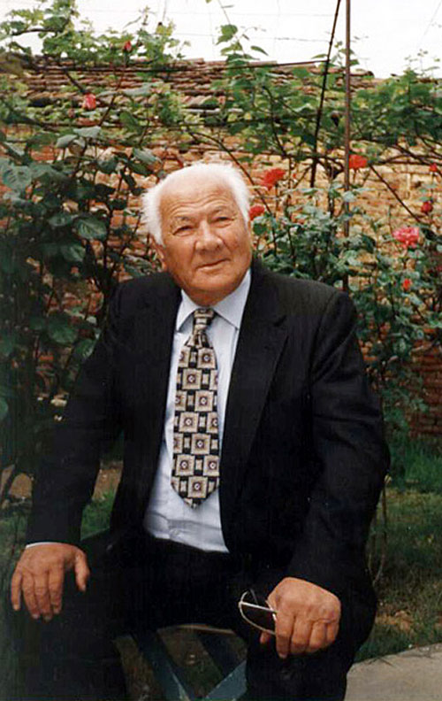 Lazër Radi 1995