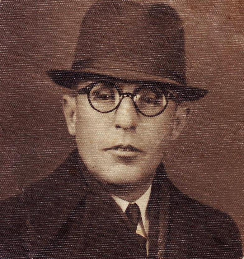 Vehip Hoxha