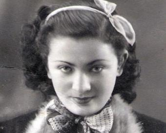 Liza Vorfi