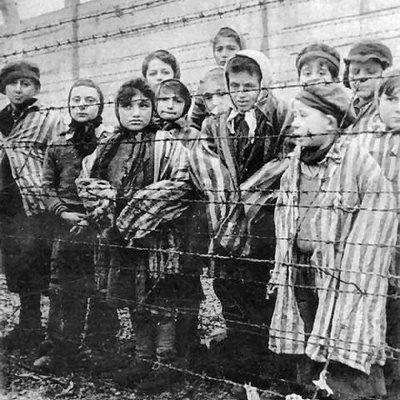 Fëmijë në Aushvic