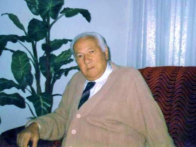 Lazër Radi 1997
