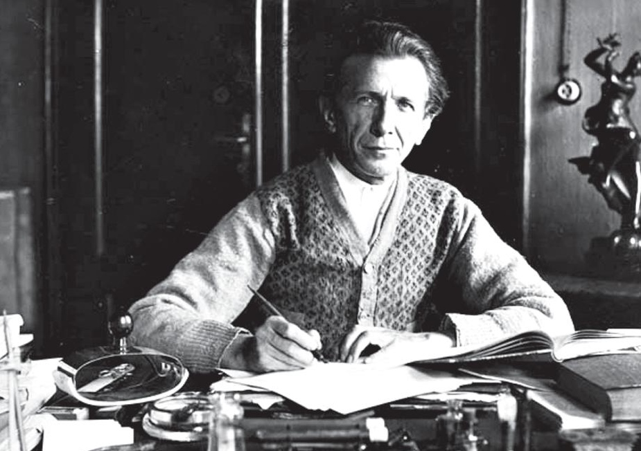 Milan Shufflaj (1879-1931)