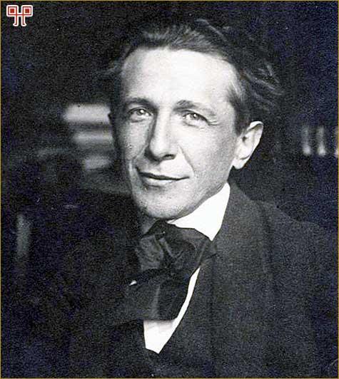 Milan Shuflaj (1879-1931)