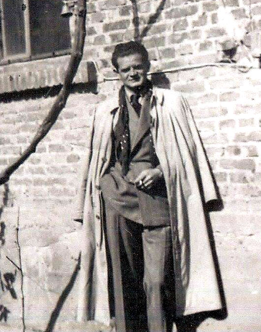 Selman Ndreu ne vitet '40
