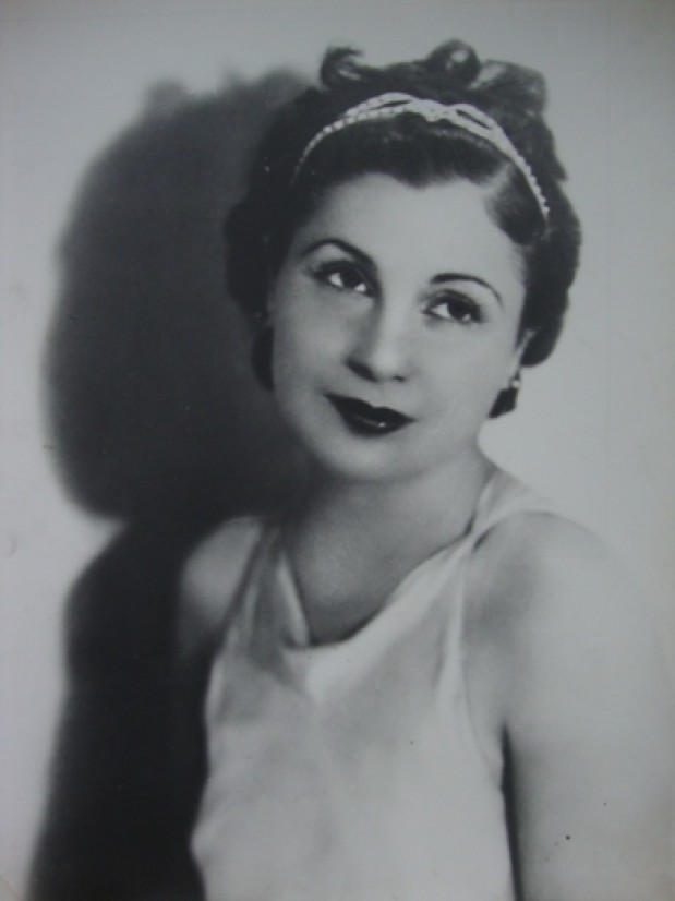 Tefta Tashko 1937