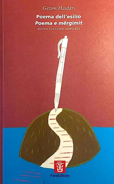 Poema dell'esilio - Gezim Hajdari - Fara Editrice 2007