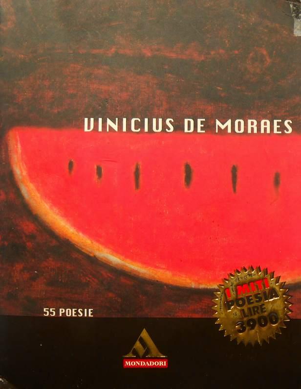 Vincius de Moraes - 55 poezi