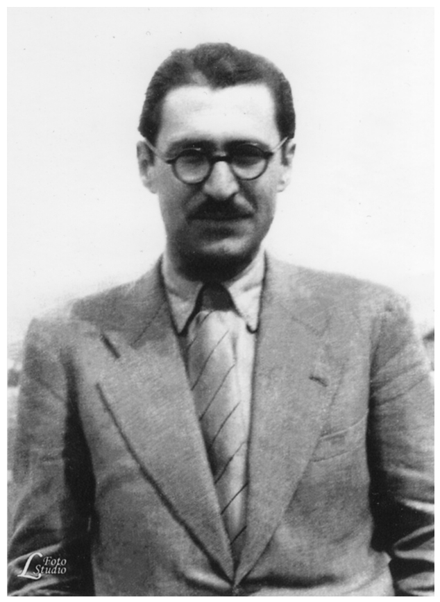 Mit'hat Araniti (Rrem Vogli) 1938