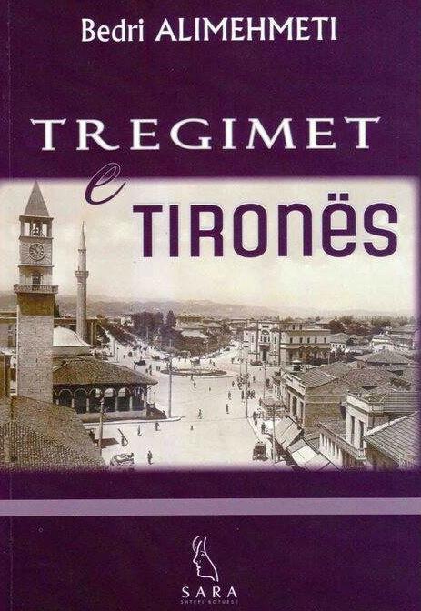 Tregimet e Tironës