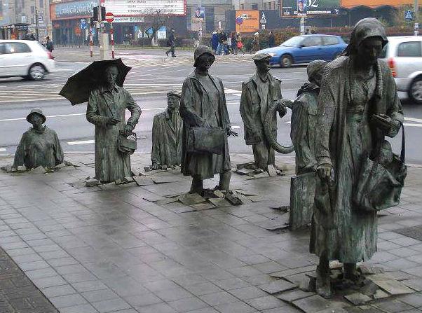 Viktimat e Komunizmit (Vroclaw-Poloni)