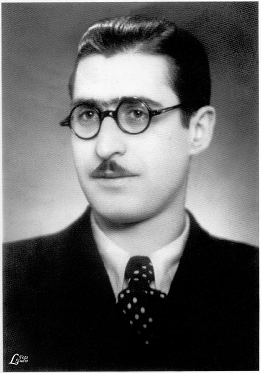Mit'hat Araniti 1936