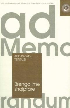 Aldo Renato Terrusi - Brenga ime shqiptare