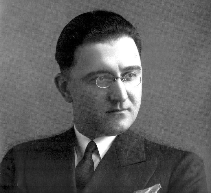 Ernest Koliqi (1901-1975)