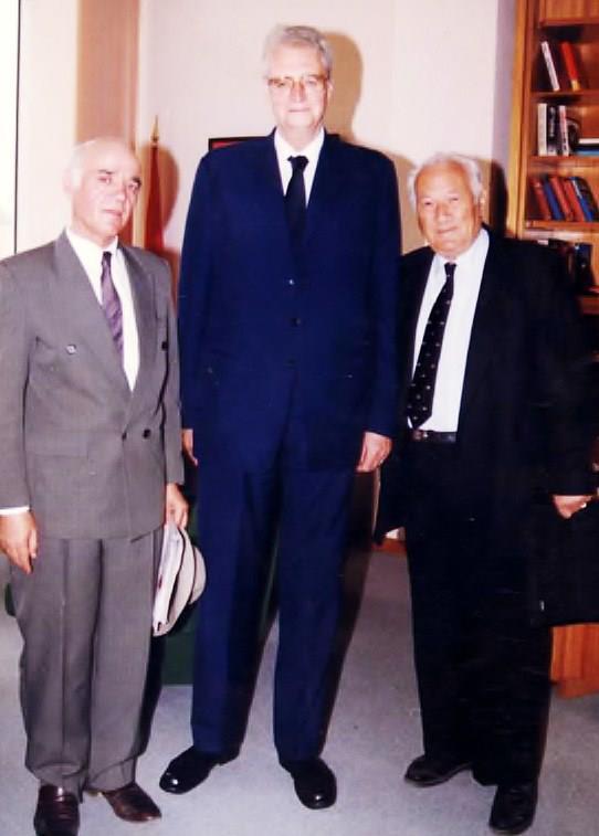 Lazër Radi, Leka Zogu i I dhe Hazir Shala