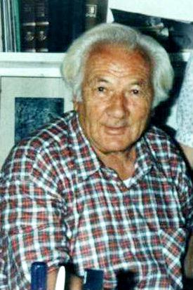 Lazër Radi - Romë 1991