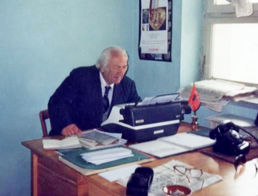Dr. Lazër Radi - Tiranë 1995