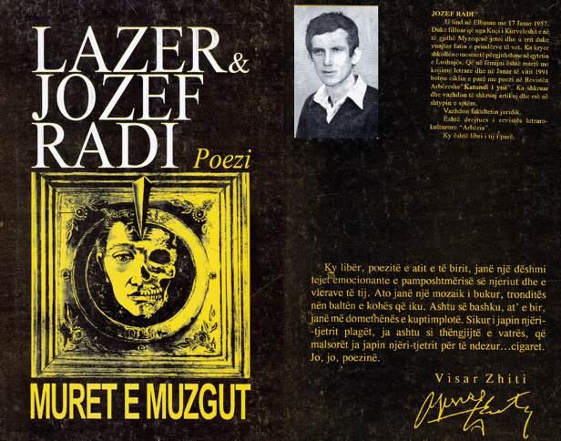 Muret e Muzgut 1993