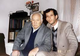Lazër Radi e Jozef Radi 1996