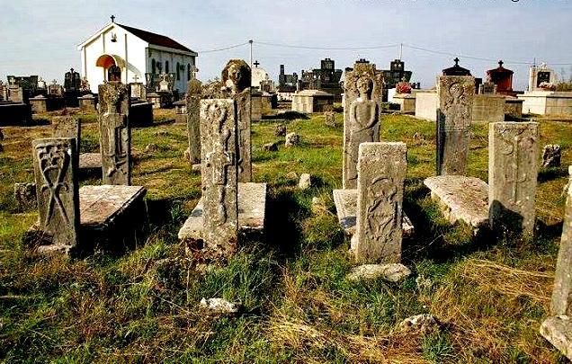 Varreza e Rrallë në Vuksanlekaj