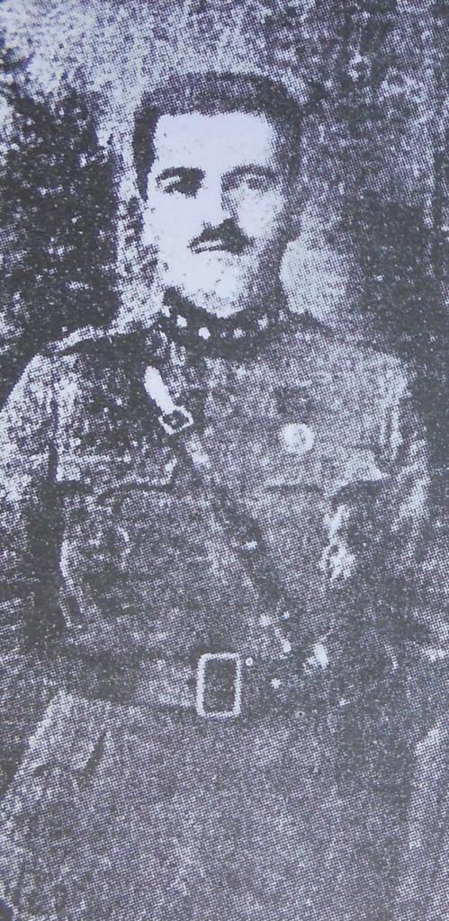 Kolonel Fiqiri Dine