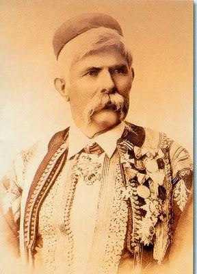 Vojvoda Marko Miljanov