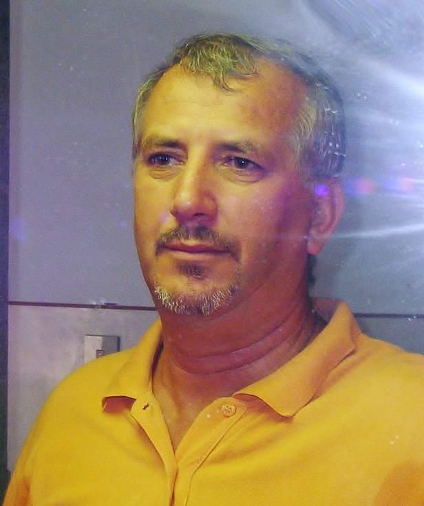 Jozef Radi 2007