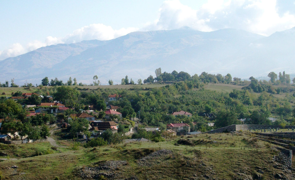 Borovë - Tetor 2008 (foto j.r)