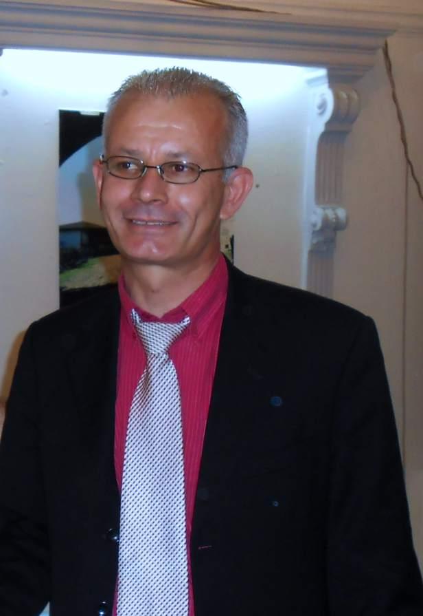 Çelo Hoxha - qershor 2013