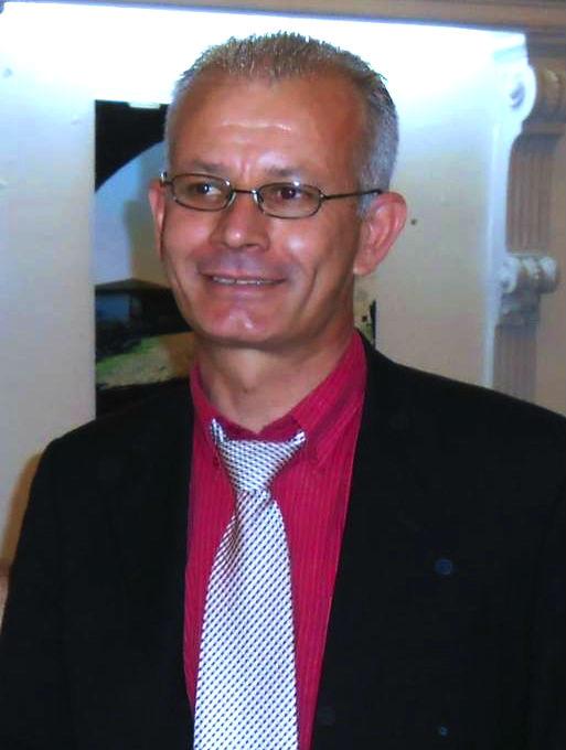 Çelo Hoxha 2013