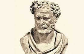 Demokriti 460-370 p.K.