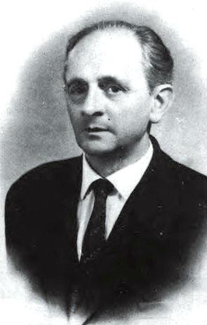 Eqerem Çabej (1908-1980)