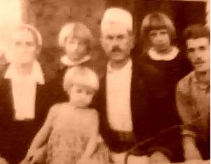 Familja e Mysli Kabes