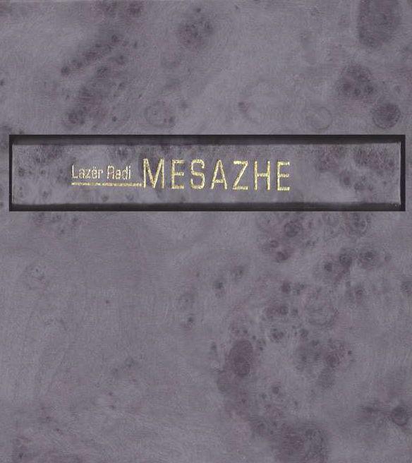 Lazër Radi Mesazhe (dorshkrim)