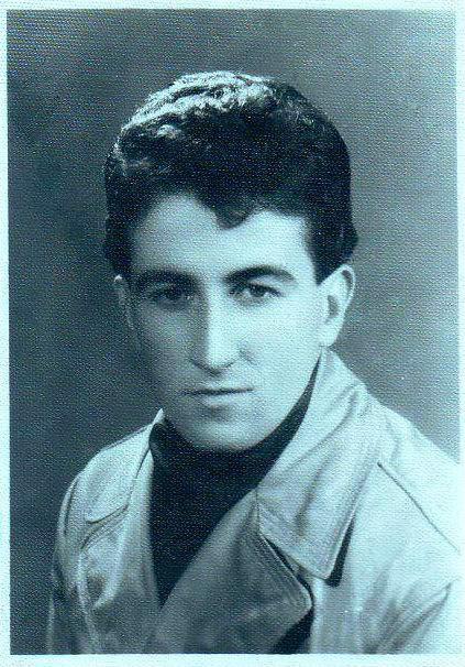 Nazim Saiti 1963