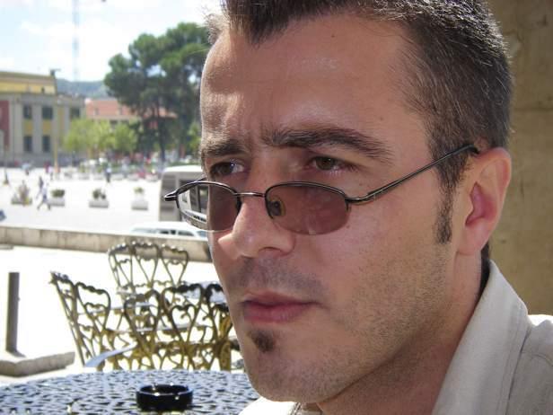 Azem Qazimi 2008
