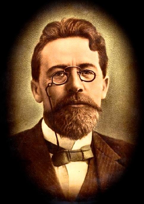 Anton Çehov (1860-1904)