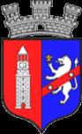 Bashkia Tirane - Stema