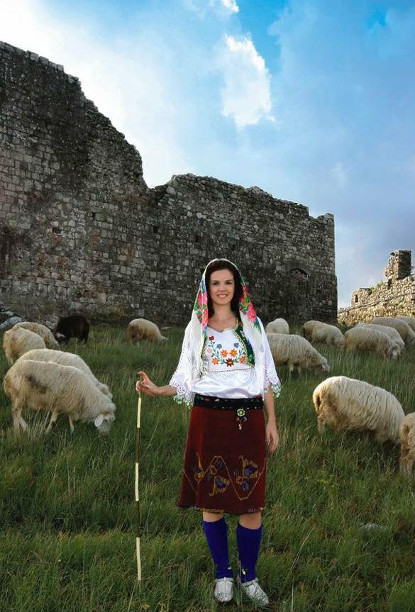 çobanesha