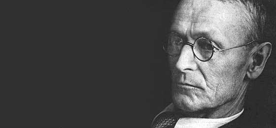 Herman Hesse (1877-1962)