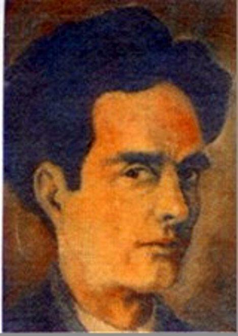 Lek Pervizi (Autoportret)