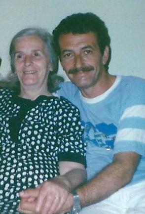 Maks Rakipaj dhe e ema